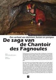 nog een link naar een lang artikel over Fagnoules dat verscheen in ...