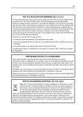 KORG SV-1 1.0 User GUIDE (EFGI1) - Scavino - Page 4
