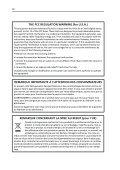 KORG SV-1 1.0 User GUIDE (EFGI1) - Scavino - Page 7