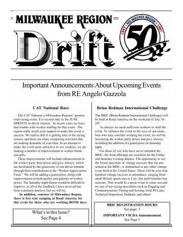 july 03 web - Milwaukee Region