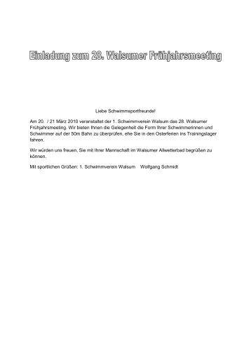 Ausschreibung - Scdinslaken.de