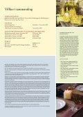 Koncernens balansräkningar i sammandrag - Duni Group - Page 2