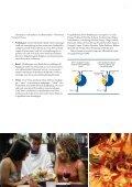 Koncernens balansräkningar i sammandrag - Duni Group - Page 5