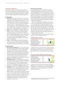 Koncernens balansräkningar i sammandrag - Duni Group - Page 6