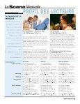 Annoncer dans La Scena Musicale signifie - Page 4