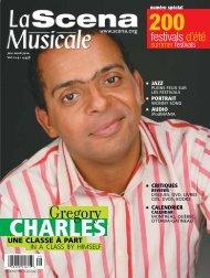 La Scena Musicale Juin 2006