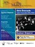 Télécharger - La Scena Musicale - Page 5