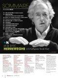 Adobe Acrobat PDF complet (8.3 Meg) - La Scena Musicale - Page 6