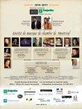Octobre 2010 - La Scena Musicale - Page 4