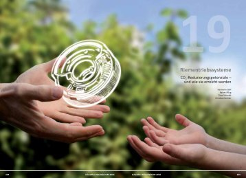CO2-Reduzierungspotenziale - und wie sie erreicht werden