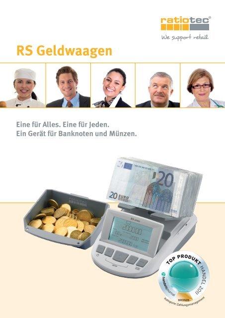 RS Geldwaagen