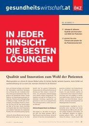 Ausgabe 11 - Schaffler Verlag
