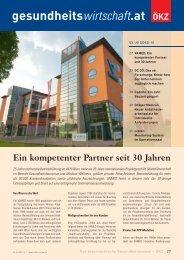 Ausgabe 10 - Schaffler Verlag