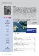 Fachowy Dekarz & Cieśla 4-5/2012 - Page 4
