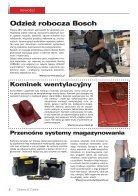 Fachowy Dekarz & Cieśla 4-5/2012 - Page 6