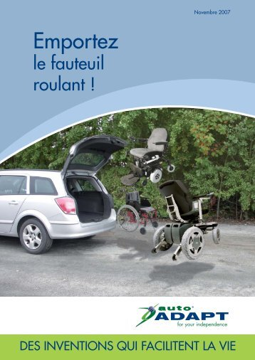catalogue - Kivi-mobilityfreedom.fr