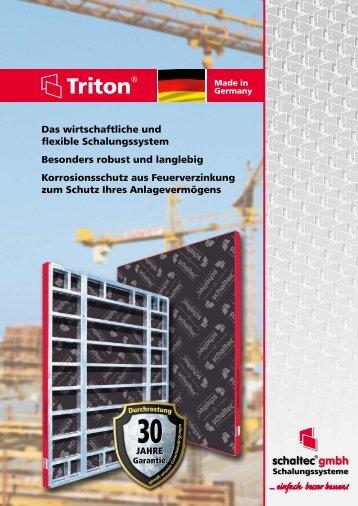 PDF zum Download - schaltec gmbh