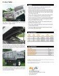 Dump Bodies & Scissor Hoists - Page 2