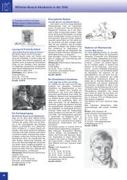 VHS Schaumburg Programm Frühjahr 11 - Schaumburger Land