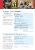Reiseangebote Schaumburger Land - Seite 3