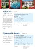 Reiseangebote Schaumburger Land - Seite 4