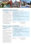 Reiseangebote Schaumburger Land - Seite 5