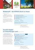 Reiseangebote Schaumburger Land - Seite 7