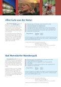 Reiseangebote Schaumburger Land - Seite 2