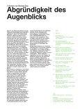 Schauspielhaus Zürich Zeitung #9 - Seite 3