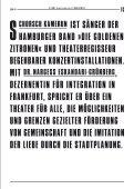 zeitungzur - Schauspiel Frankfurt - Page 3