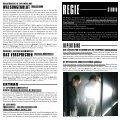 Kammer SCHaU SPiEl HaUS - Schauspiel Frankfurt - Page 6