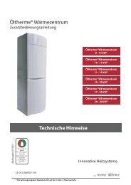 2,7 MB - Scheer Heiztechnik GmbH