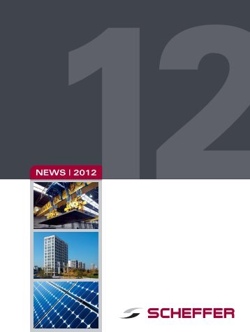 12NEWS | 2012 - Scheffer Energy Systems