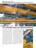 Scheffer News 1/2008 - Scheffer Krantechnik - Page 6