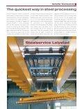 Scheffer News 1/2008 - Scheffer Krantechnik - Page 7