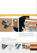 combiflex – das wandelbare Pflegebett - Bock - Seite 4
