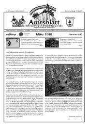 März 2010 - auf Scheibenberg.de