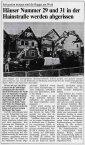 Die Abrißbirne donnert in der Biedenkopf er Hainstraße - Page 2