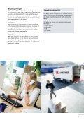 Broschyr - Elektroniska lösningar - Schenker - Page 3