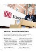 Broschyr - Elektroniska lösningar - Schenker - Page 6
