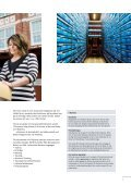 Broschyr - Elektroniska lösningar - Schenker - Page 7