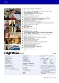 2006-1 Logistikk Nettverk - Schenker - Page 2