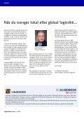 2006-1 Logistikk Nettverk - Schenker - Page 3