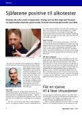 2006-1 Logistikk Nettverk - Schenker - Page 4
