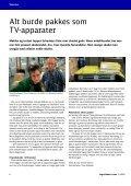 2006-1 Logistikk Nettverk - Schenker - Page 6