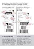 Anvisningar för transportdokument - Schenker - Page 5