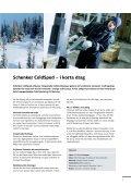 SCHENKERcoldsped Transport, lagring och förädling av kylt och ... - Page 3