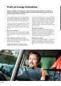 SCHENKERcoldsped Transport, lagring och förädling av kylt och ... - Page 4