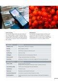 SCHENKERcoldsped Transport, lagring och förädling av kylt och ... - Page 5