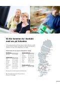 SCHENKERcoldsped Transport, lagring och förädling av kylt och ... - Page 7